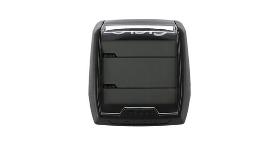 Ciclosport CM 4.11 Licznik rowerowy czarny